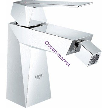 Сантехника GROHE Allure Brilliant OHM bidet 23117000