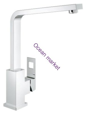 Сантехника GROHE Eurocube OHM sink swivel spout 31255000