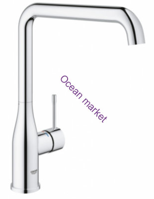 "Сантехника GROHE Essence New OHM sink 1/2"" L-spout 30269000"