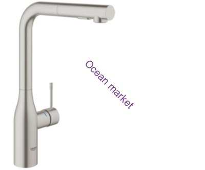 Сантехника GROHE Essence New OHM sink L-spout spray 30270DC0