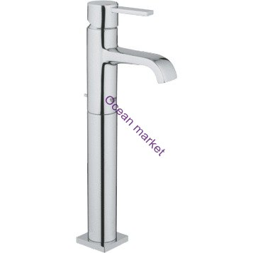 Сантехника GROHE Allure 1-h basin m free stand ves low sp 32248000