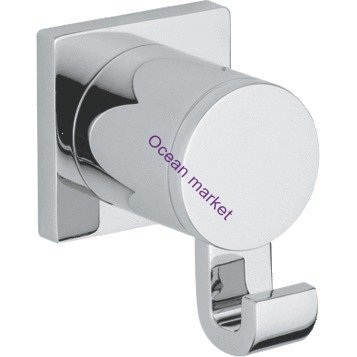 Сантехника GROHE Allure robe hook 40284000