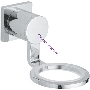 Сантехника GROHE Allure holder f glass and soap dish 40278000