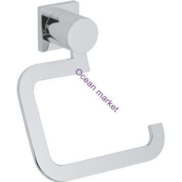 Сантехника GROHE Allure paper holder w/o cover 40279000
