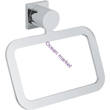 Сантехника GROHE Allure towel ring 40339000
