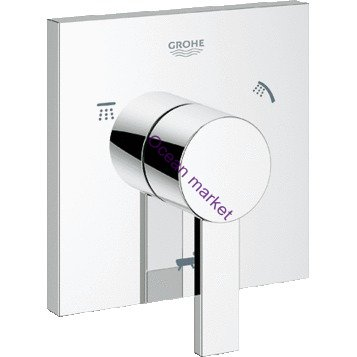 Сантехника GROHE Allure 5-way diverter 19590000