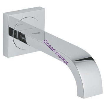 Сантехника GROHE Allure bath spout exposed 13264000