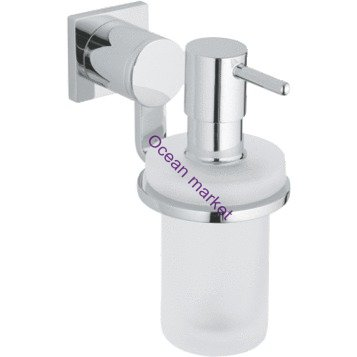 Сантехника GROHE Allure soap dispenser 40363000