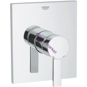 Сантехника GROHE Allure concealed shower trimset 19317000