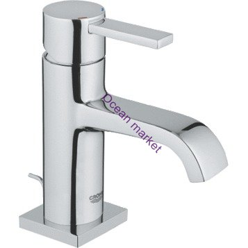 Сантехника GROHE Allure OHM basin low spout 32757000