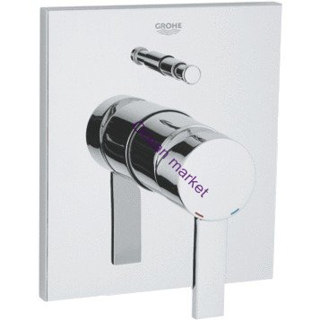 Сантехника GROHE Allure concealed bath trimset 19315000