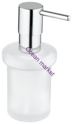 Сантехника GROHE Essentials Soap Dispenser 40394001
